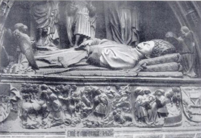 cardenal de san eustaquio